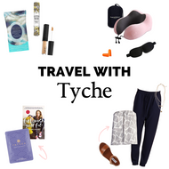 Travel with Tyche 2019