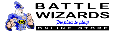 Battle Wizards Online