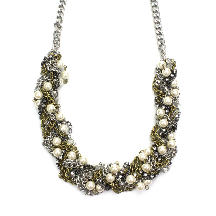 Urban Sophisticate Necklace