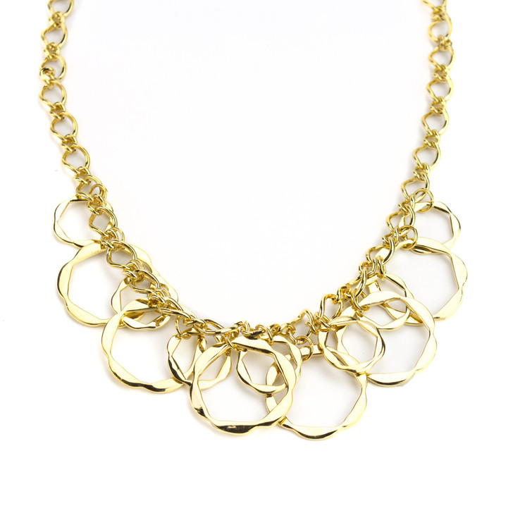 Circular Motion Necklace