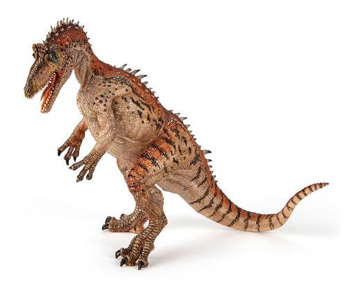 Cryolophosaurus by Papo