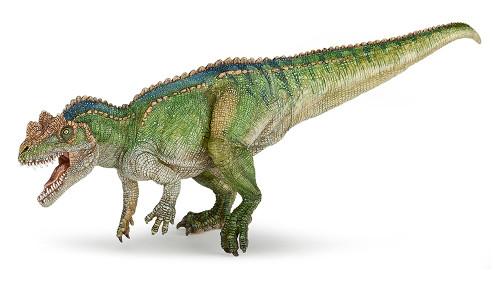 Ceratosaurus by Papo