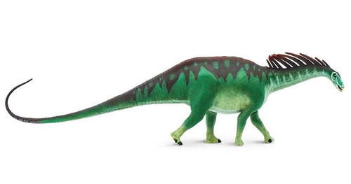 Amargasaurus by Safari