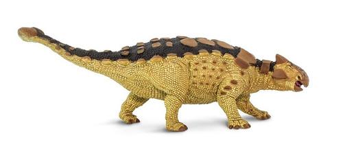 Ankylosaurus by Safari