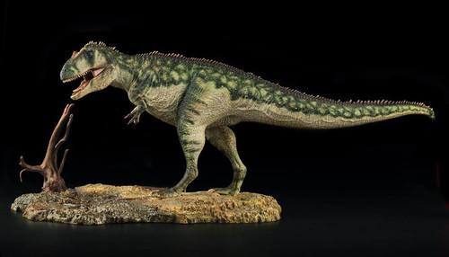Giganotosaurus by Vitae