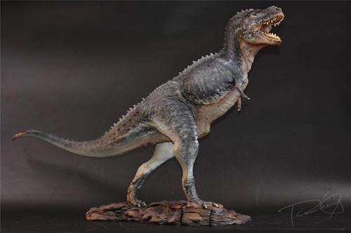 "Tyrannosaurus ""Rex Mundi"" Resin Kit by Krentz"