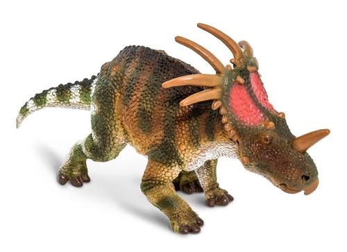 Styracosaurus by Safari