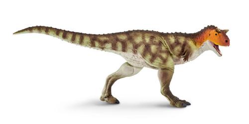 Carnotaurus by Safari