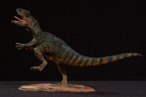 Allosaurus Resin Kit by Oropeza