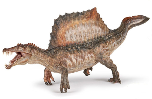 Spinosaurus (2019 version) by Papo