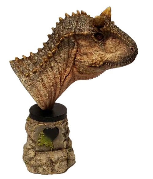 Carnotaurus Bust Resin Kit by Micromania