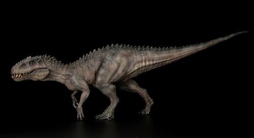 Indominus Rex Berserker by Nanmu