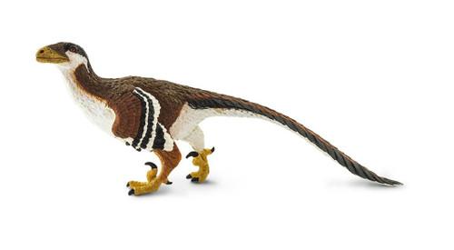 Deinonychus by Safari