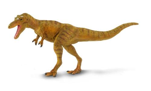 Qianzhousaurus by Safari