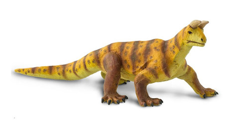 Shringasaurus by Safari