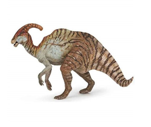 Parasaurolophus (2020 version) by Papo