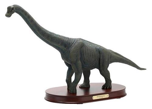 Brachiosaurus by DinoStoreus