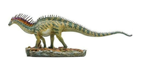 Amargasaurus Model by PNSO