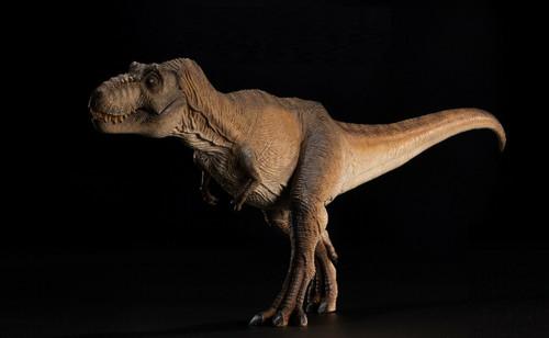 Tyrannosaurus by Nanmu