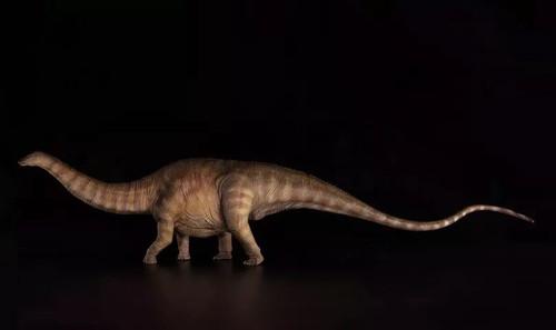Apatosaurus by Nanmu