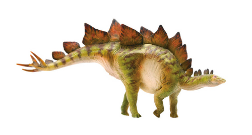 Stegosaurus by PNSO