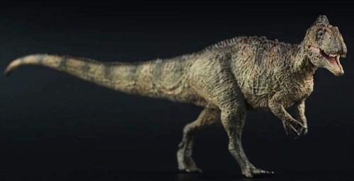 Sinraptor by Vitae