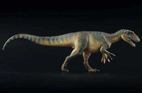 Chilantaisaurus by Vitae