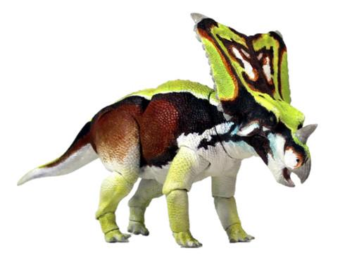 Chasmosaurus by Beasts of the Mesozoic