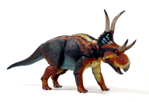 Diabloceratops by Beasts of the Mesozoic