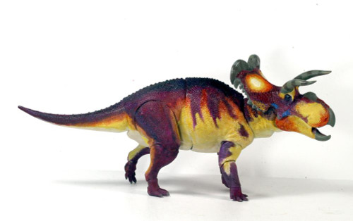 Medusaceratops by Beasts of the Mesozoic
