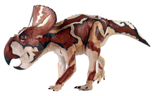 Protoceratops by Beasts of the Mesozoic