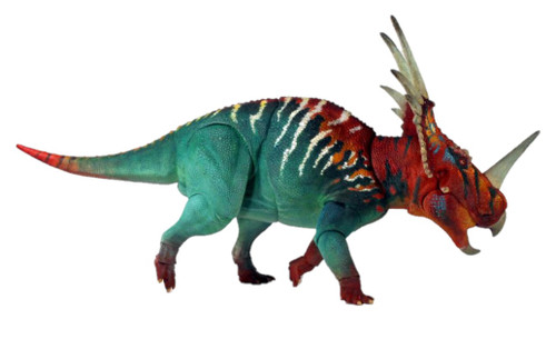 Styracosaurus by Beasts of the Mesozoic
