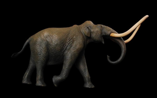 Southern Mammoth Resin Kit by Lu Feng Shan