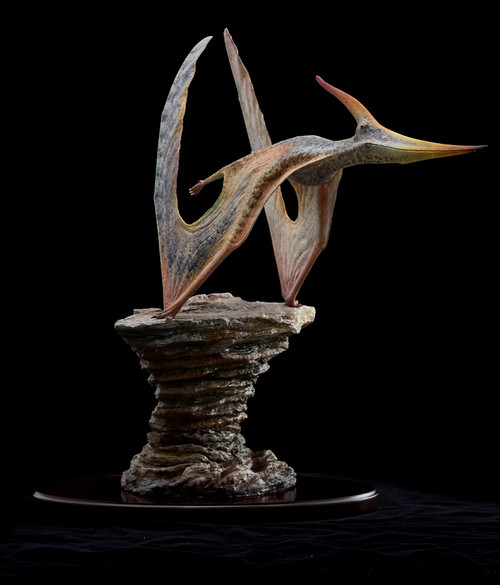 Pteranodon Resin Kit by Musee Studio