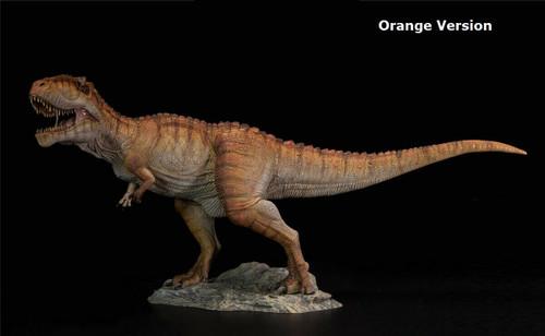 Giganotosaurus by Nanmu