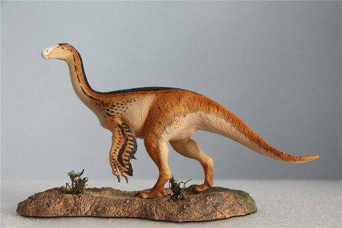 Tiantaiosaurus (Version A) by Vitae