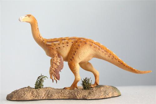 Tiantaiosaurus (Version B) by Vitae