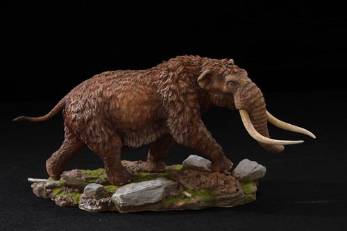 Mastodon Resin Kit by Musee Studio