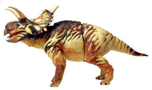 Xenoceratops by Beasts of the Mesozoic