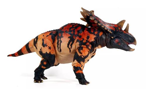 Utahceratops by Beasts of the Mesozoic