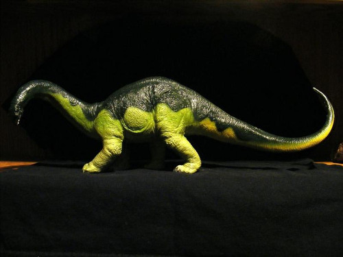 """Apatosaurus """"Classic"""" by Carnegie"""