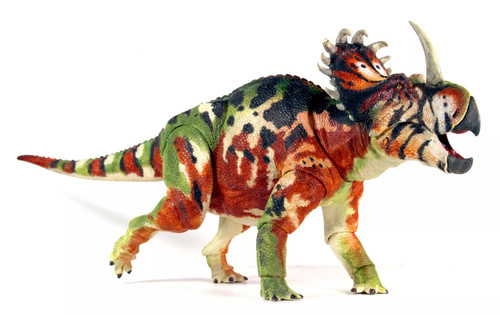 Sinoceratops by Beasts of the Mesozoic