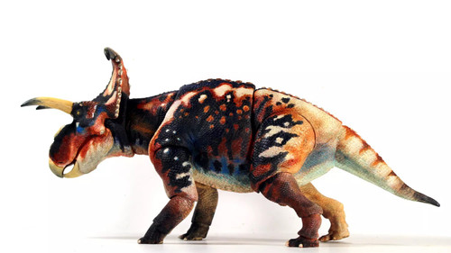 Albertaceratops by Beasts of the Mesozoic