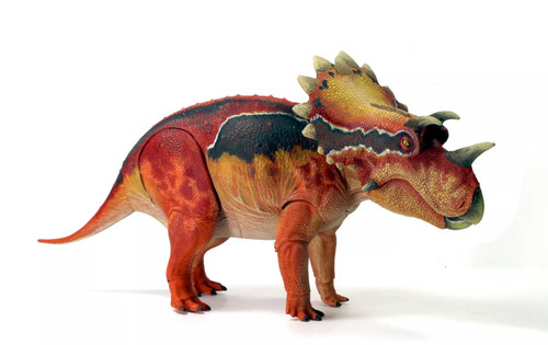 Regaliceratops by Beasts of the Mesozoic