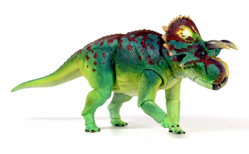 Avaceratops by Beasts of the Mesozoic