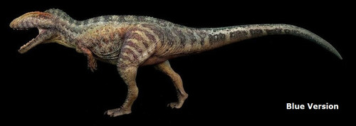 Carcharodontosaurus by GR Toys