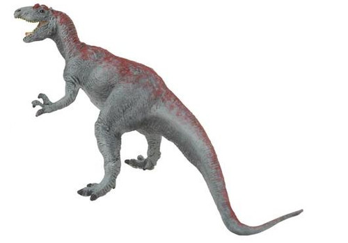Allosaurus by Carnegie