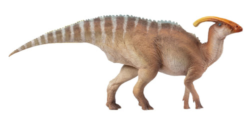 Parasaurolophus by PNSO
