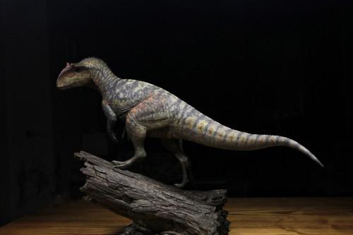 Allosaurus Resin Kit by MK Studio