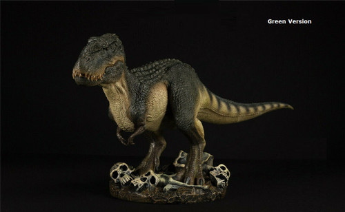 Vastatosaurus by Nanmu